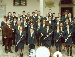 Banda Musicale di Dossena