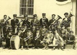 Banda Musicale di Santa Brigida
