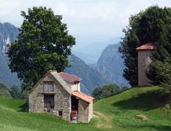 Valle Taleggio