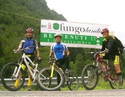 Mountain Bike Alta Val Brembana