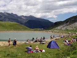 Lago del Branchino