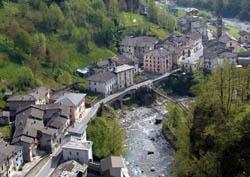 Cassiglio Valle Brembana