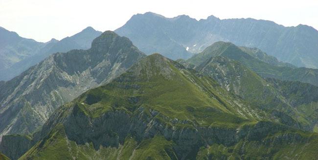 Escursioni Alpi Prealpi Orobie
