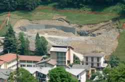 Frana di San Giovanni Bianco