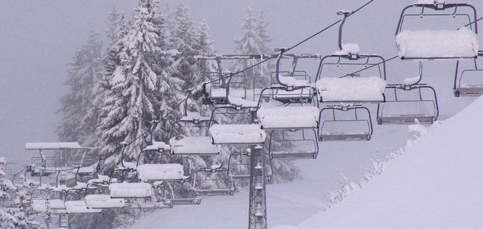 Impianti Piazzatorre Ski