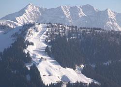 Piazzatorre Ski Area