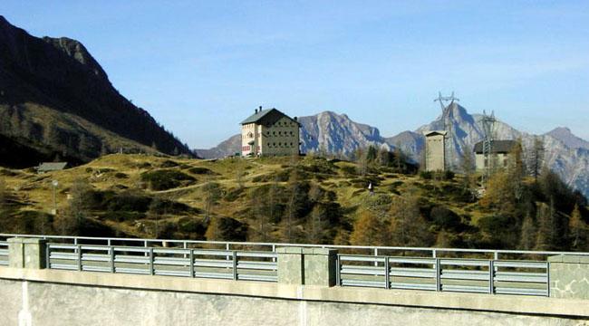 Rifugi Orobie - Valle Brembana