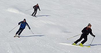 Sciare-Bergamo