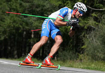 FIS Rollerski World Cup Final at Dobbiaco, Italy 2012