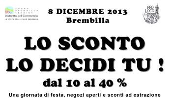8 dicembre 2013 locandina