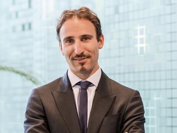 Stefano Marini - Direttore BUI Sanpellegrino