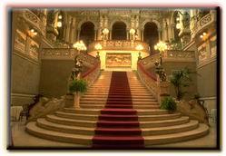 scalinata casinò